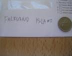 Маркет | Obaldet | Assorted Falkland Island Coins
